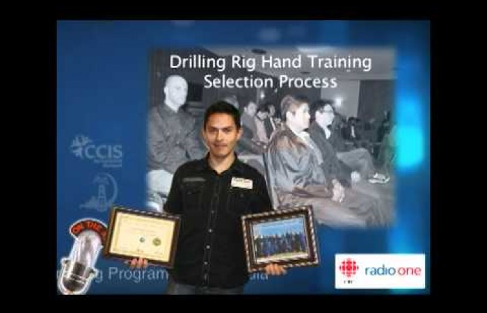 CCIS Drilling 2011 Success