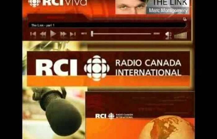 Radio Canada Coverage
